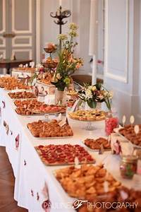 Idée Repas Nombreux : buffet mariage home made fi lle anc e pr sentation ~ Farleysfitness.com Idées de Décoration