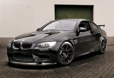 Alphan Bmw M3 (e92) Performance Upgrade Looks Wicked