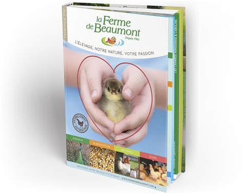 catalogue gnral ferme de beaumont 2016 la ferme de