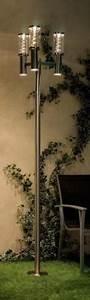 Lampadaire Extérieur Leroy Merlin : eclairage de jardin leroy merlin 5 photos ~ Carolinahurricanesstore.com Idées de Décoration