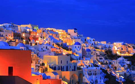 Santorini Greece By Luxe Travel