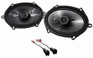 Mercury Sable Speaker Wiring