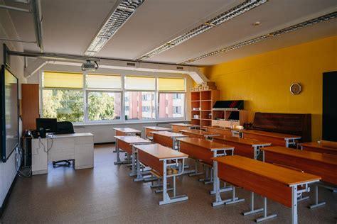No nākamā mācību gada Liepājas skolās tiks īstenotas ...