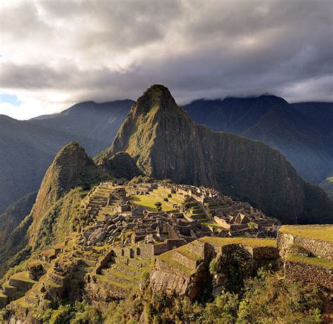 Top 10 Beautiful Places In The World Top Things Around Us