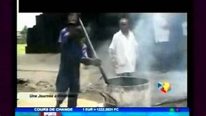 Dosage Ciment Pour Moulage : fabrication des paves technologie 100 congolaise youtube ~ Melissatoandfro.com Idées de Décoration