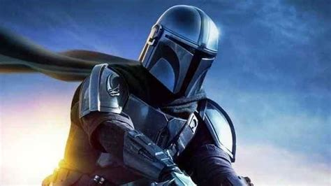 The Mandalorian gets a new season 2 poster