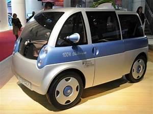 Voiture Electrique Mia : heuliez voiture electrique ~ Gottalentnigeria.com Avis de Voitures