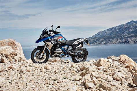 Bmw R 1200 Gs 2019 Hd Photo by 2017 Bmw R1200gs Gets Upgrades And A Rallye