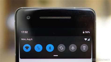 android 9 pie review closing the gap android authority