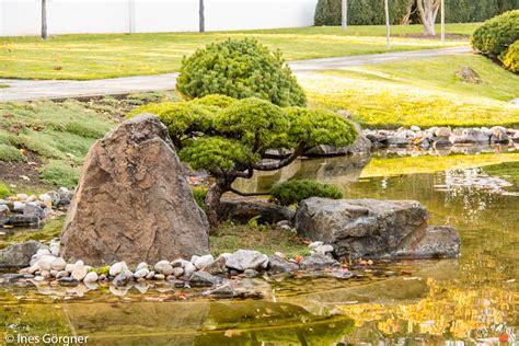 Japanischer Garten Bad Langensalza by Japanischer Garten Garten Der Gl 252 Ckseligkeit In Bad