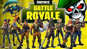 Fortnite Lets Play With 402Thunder, Live Best Game ...