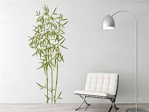 Wandtattoo Bad Günstig : wandtattoo bambus deko ~ Markanthonyermac.com Haus und Dekorationen