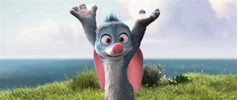 'Bilby' - DreamWorks Animation