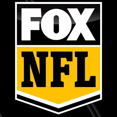 The NFL on Fox has a new logo