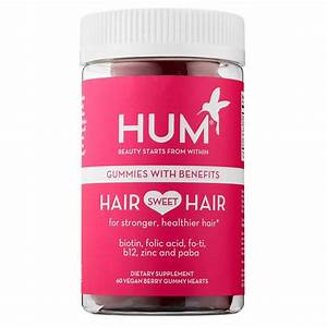 10 Best Hair Growth Treatments And Supplements In 2020