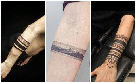 tatuajes de brazaletes mayas tatuaje de brazalete