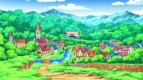 arrowroot town bulbapedia  community driven pokemon