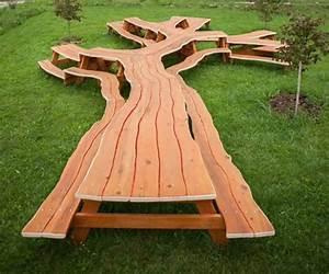 Holz Für Draußen : tisch drau en nabcd ~ Eleganceandgraceweddings.com Haus und Dekorationen