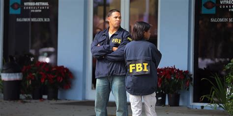 What It's Really Like To Work For The Fbi