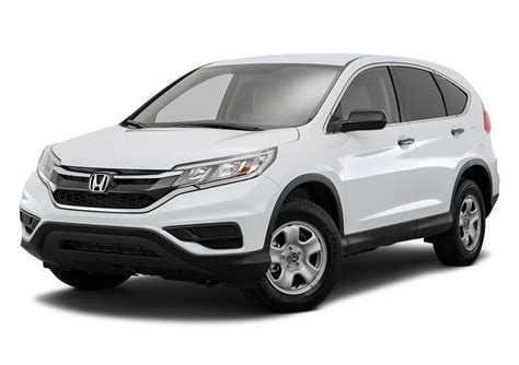 Crv Vs Subaru Forester by Compare The 2016 Subaru Forester Vs 2016 Honda Cr V