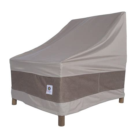 chaise amazon amazon com duck covers patio chaise lounge cover