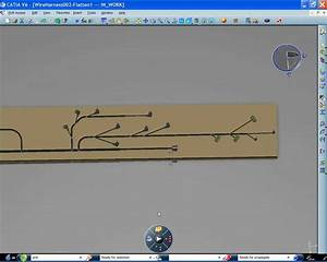 Catia Wire Harness Documentation  U0026 Formboard