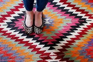 maison du monde tapis kilim ventana blog With tapis kilim avec canapé lit toulouse