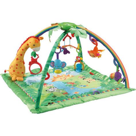 tapis d eveil avis tapis d 233 veil jungle fisher price avis