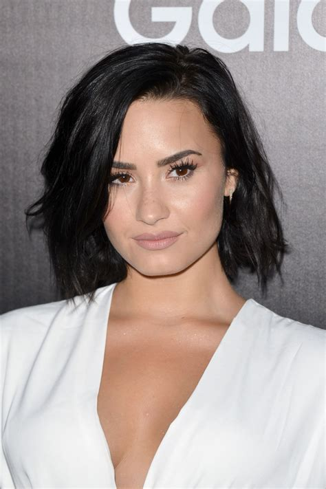 demi lovato samsung launch party  west hollywood