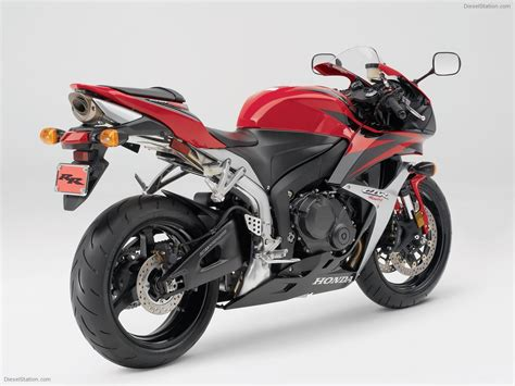 new cbr 600 honda cbr 600 rr 2007 exotic car wallpapers 14 of 32
