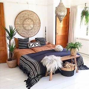 10, Inspiring, African, Style, Ideas, For, Your, Bedroom