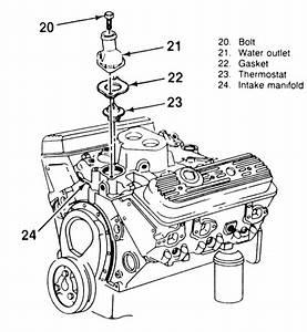 2002 Chevrolet Truck Tahoe 4wd 5 3l Mfi Ffv Ohv 8cyl