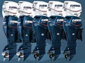 1990 To 2001 Johnson Evinrude Outboard Repair Service