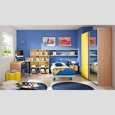 23 Modern Children Bedroom Ideas For The Contemporary Home