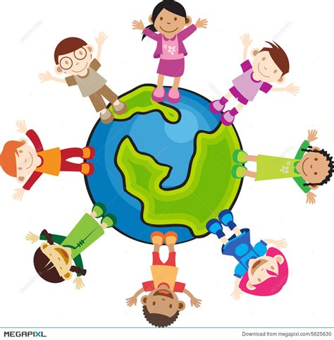 Culture Clipart Different Cultures Of The World Clipart Www Pixshark