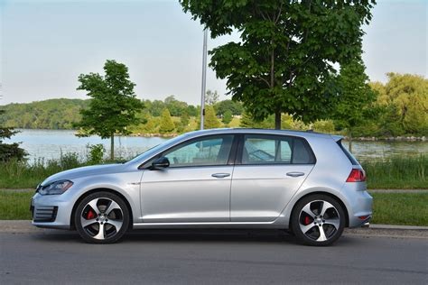 Wv Golf Gti by 2017 Volkswagen Golf Gti Term Test And Review