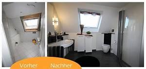 Fliesenlack Vorher Nachher : vorher nachher vergleiche ~ Markanthonyermac.com Haus und Dekorationen