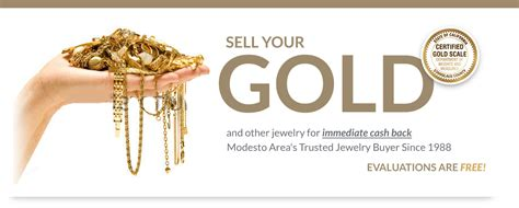 Gold And Jewelry Buyer In Modesto