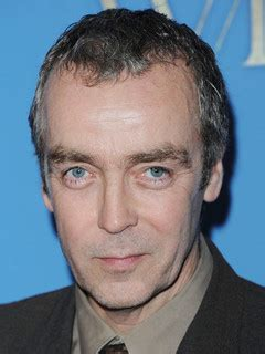 John Hannah - TV Celebrities - ShareTV