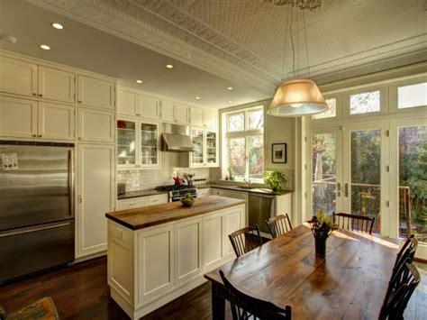 A Centuryold Brooklyn Home Remodel  Ben Herzog Hgtv