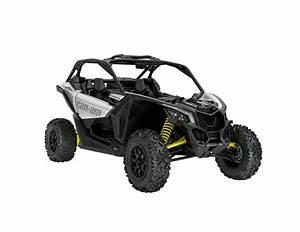 2018 Can-am Maverick X3 - 172 Horsepower