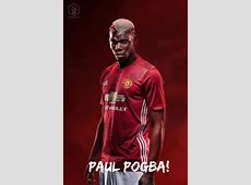 Paul Pogba Manchester United Wallpapers 89+ images