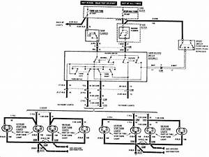 1984 Buick Regal Wiring Diagram