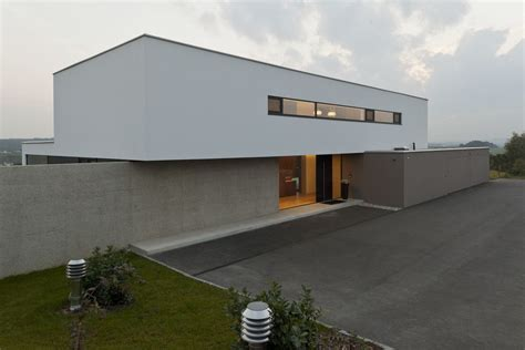 Moderne Häuser U Form by Modernes Traumhaus In Kubistischer Form In 214 Sterreich