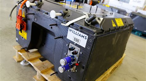 e auto batterie williams gets government grant for electric car battery