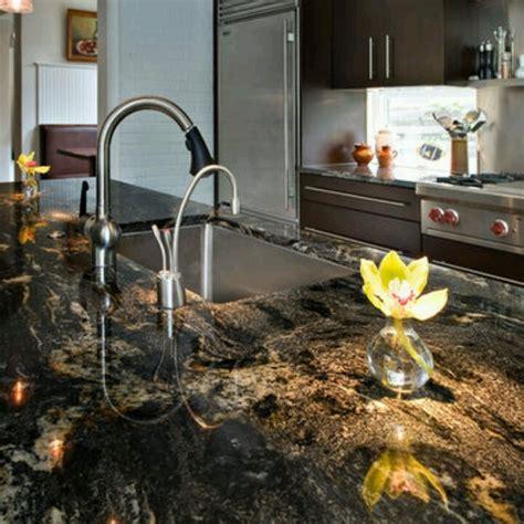 cosmic black granite a home perfected