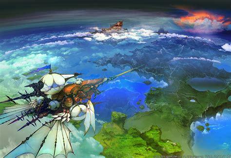 final fantasy xiv  realm reborn full hd wallpaper