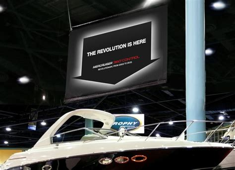 Boat Brands That Hold Their Value by Creative Brand Consulting Mercury Marine Persuasion