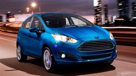 Ford Knew How Defective Its Fiesta Focus Transmissions
