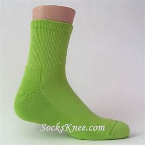 Quarter Over Ankle Sports Socks